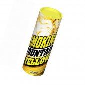 Smoking fountain (желтый)