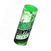 Smoking fountain (зеленый)