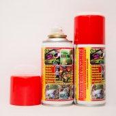 Меловая смываемая краска Waterpaint (красный)
